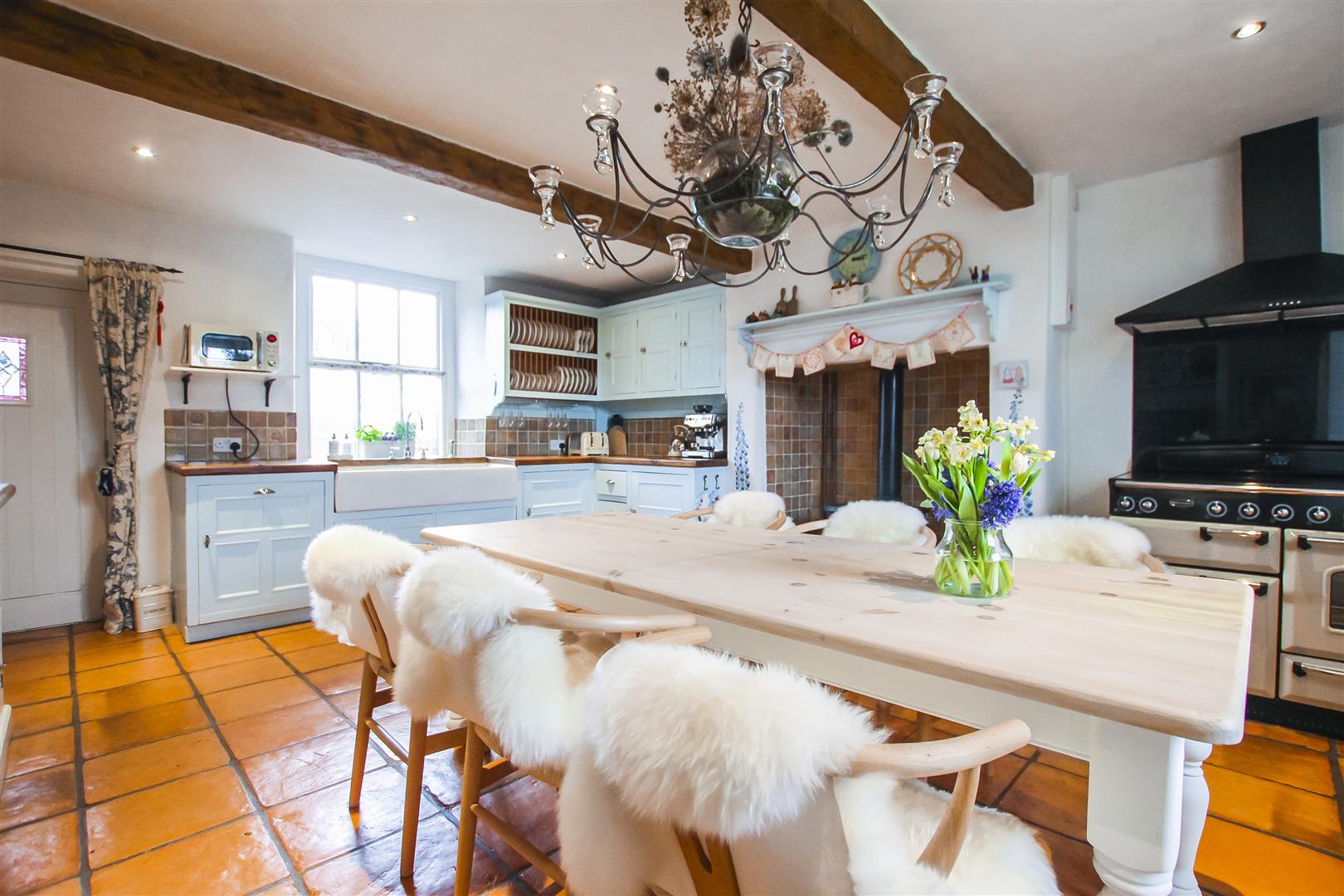 4 Bedroom House For Sale - Kitchen